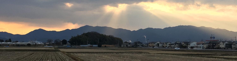 Club of Minami_Kusatsu History Road